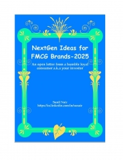 NextGen Ideas for FMCG Brands (eBook)