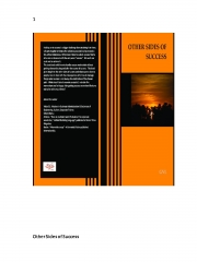 Other Sides of Success (eBook)