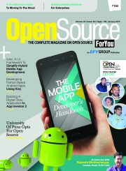 Open Source for You, January 2016 (eBook)