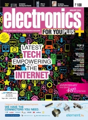 Electronics For You, January 2016 (eBook)