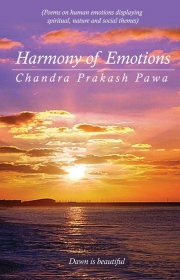 HARMONY OF EMOTIONS (eBook)