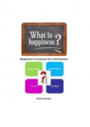 What is Happiness? (eBook)