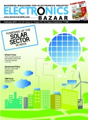 Electronics Bazaar, February 2016 (eBook)