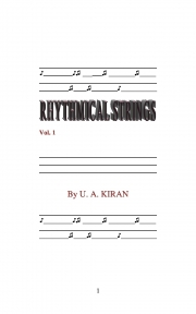 RHYTHMICAL STRINGS (eBook)
