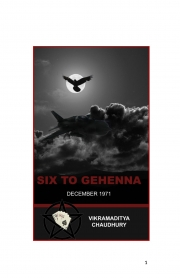 SIX TO GEHENNA (eBook)