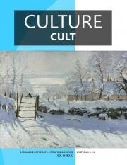 CultureCult Magazine (eBook)