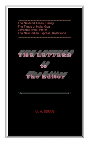 THE LETTERS to The Editor (eBook)