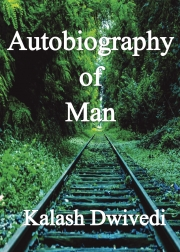 Autobiography of Man