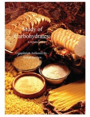 Study of Carbohydrates (eBook)