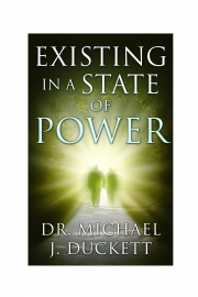 Existing in a State of Power (eBook)