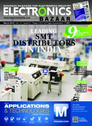 Electronics Bazaar, March 2016 (eBook)