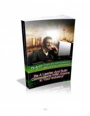 21st Century Networking and Social Dominance (eBook)