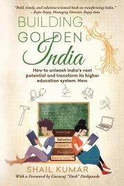 Building Golden India