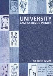 UNIVERSITY CAMPUS DESIGN IN INDIA