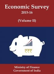 economic survey 2015 16 volume ii pothi