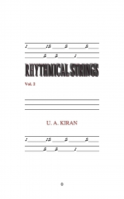 Rhythmical Strings Vol. 2 (eBook)