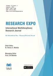 Research Expo [January - 2016]