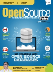 Open Source For You, March 2016 (eBook)