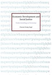 Understanding an Economy (eBook)