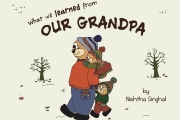 What we learned from our Grandpa