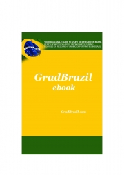 GradBrazil eBook (eBook)