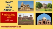 I Want to Know About...India, its States, and Important Cities - Volume 5 (eBook)