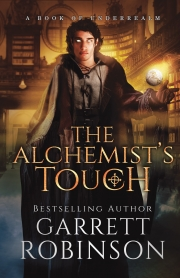 The Alchemist's Touch