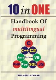 10 in ONE - Handbook of multilingual Programming