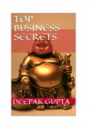 Top Business Secrets (eBook)