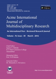 ACME MARCH - 2016