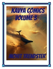 Kavya Comics (Volume # 03) (eBook)