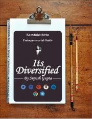 Entrepreneurial Guide Vol.1 (eBook)