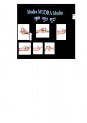 Mudra मुद्रा (eBook)