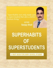 Superhabits of Superstudents (eBook)