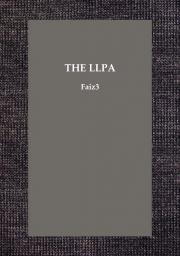 THE LLPA (eBook)
