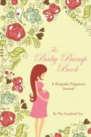 The Baby Bump Book - A Keepsake Pregnancy Journal