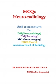 MCQs Neuro-radiology (eBook)