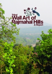 Tribal Wall Art of Rajmahal Hills (eBook)