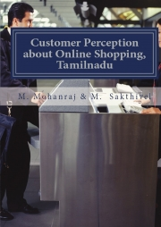 Customer Perception about Online Shopping, Tamilnadu