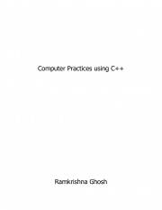 Computer Practices using C++ (eBook)