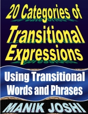 Transitional Words and Phrases: Using Transitional Expressions (eBook)