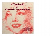 A Textbook of Cosmetic Formulations (eBook)