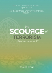 The scourge of terrorism