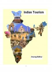 Indian Tourism (eBook)