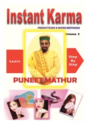 Instant Karma Predictions 9 more methods 1st Edition Volume 2