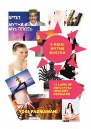 Reiki Myths & Mysteries