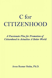 C for CITIZENHOOD (eBook)