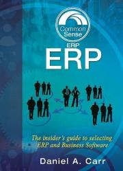 Common Sense ERP (eBook)