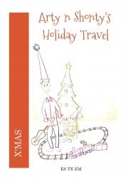 Arty n Shonty's Holiday Travel