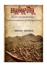 Brahmaputra (eBook)
